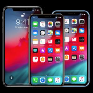 iPhone Reparatie mac-fix