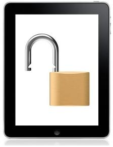 ipad icloud unlock