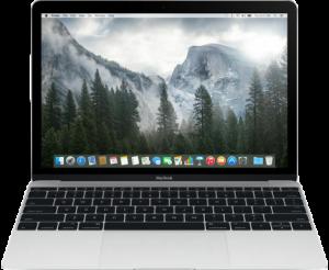 MacBook Retina 12 inch A1534
