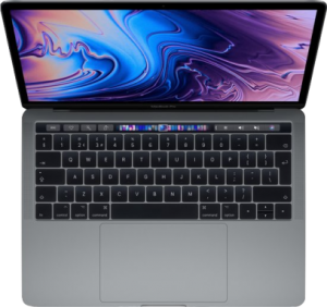 MacBook Retina 13.3 inch a1706