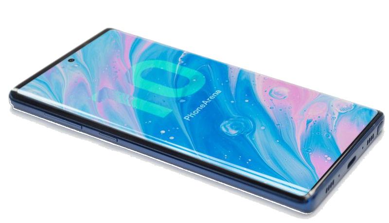 Samsung Galaxy Note 10 - Mac-Fix