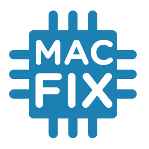 Mac-Fix Logo