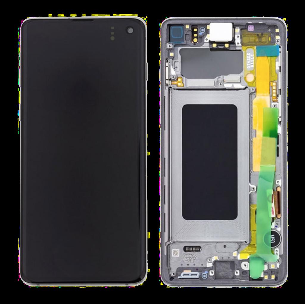 Samsung scherm reparatie Mac-Fix