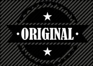 original onderdelen
