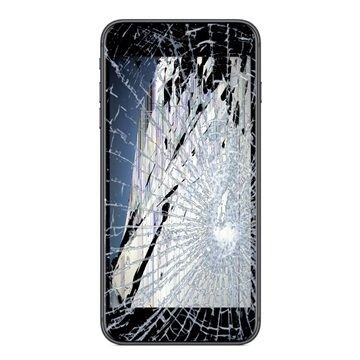 iPhone defect LCD