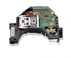 Xbox one laser