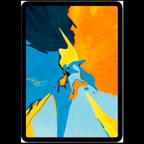 iPad Pro 12.7 reparatie