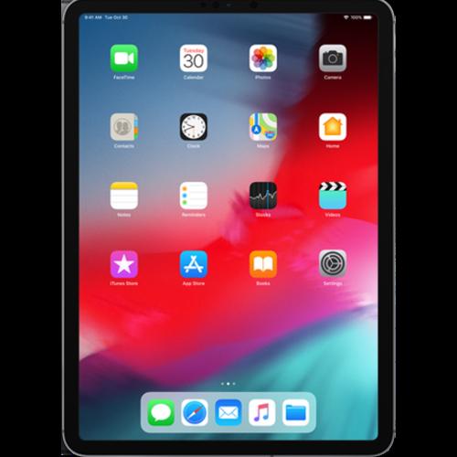 iPad Pro 12.9 2gen reparatie
