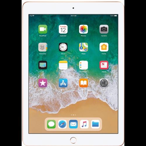 iPad 6 reparatie