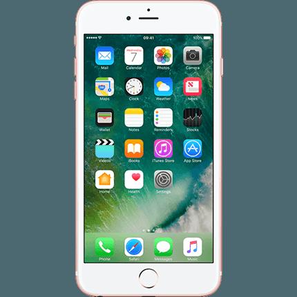 iphone6s plus reparatie