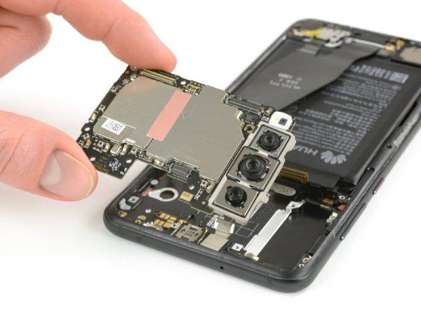 Huawei reparatie