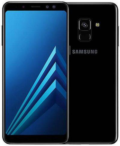 Samsung A8 repareren