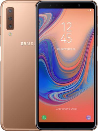 Samsung galaxy A7 reparatie