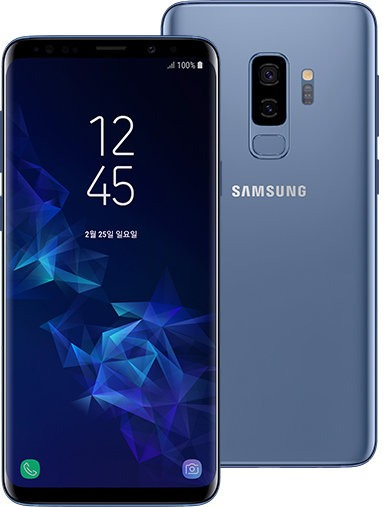 Samsung 9 plus