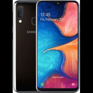 Samsung A20e reparatie