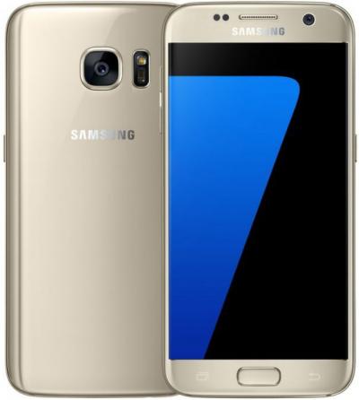 Samsung S7 Edge reparatie