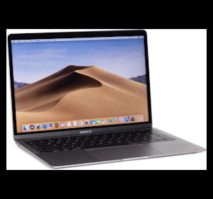 Macbook Air reparatie Mac-Fix